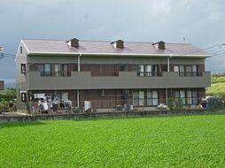 メゾンドール村田[1階]の外観