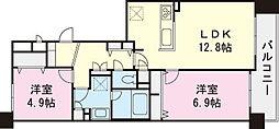 クリオ片倉十番館
