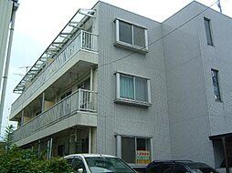 第三嶋村マンション[3階]の外観