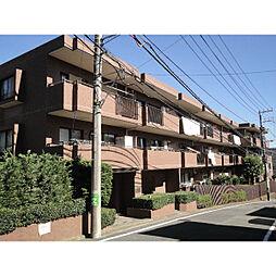 東戸塚パークホームズ[309号室]の外観