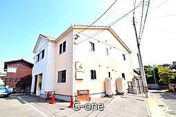 [タウンハウス] 福岡県福岡市早良区室見4丁目 の賃貸【/】の外観