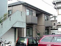 メゾン嶋田[102号室]の外観