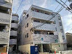 プレアール古川橋[4階]の外観
