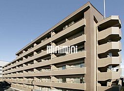Grand E'terna仙台五橋[2階]の外観
