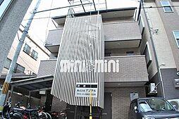 アンクル丹波口[3階]の外観