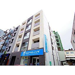 静岡県静岡市葵区駒形通1丁目の賃貸マンションの外観