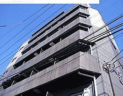 東京都豊島区上池袋の賃貸マンションの外観