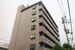 JR片町線(学研都市線) 徳庵駅 徒歩13分の賃貸マンション