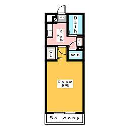 三河安城駅 4.6万円
