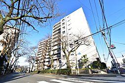 日商岩井国立マンション 606