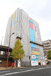 アクシオ三萩野[903号室]の外観