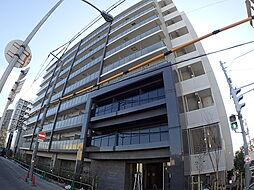 北大阪急行電鉄 江坂駅 徒歩13分の賃貸マンション