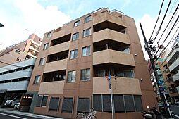 五反田DSハイム[3階]の外観