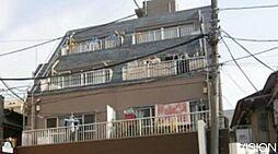 田中ビル[101号室]の外観