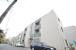 パークホームズ覚王山WEST[1階]の外観