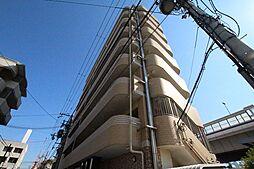アーバンビュー西宮[5階]の外観