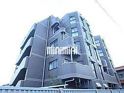 ロイヤルヒルズ表柴田[5階]の外観