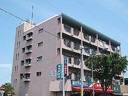 第1廣木興産ビル[503号室]の外観