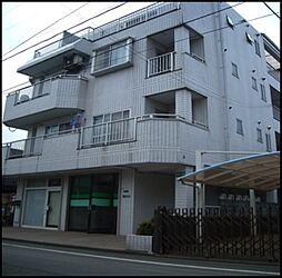 メゾンラック[3階]の外観