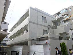 西武新宿線 武蔵関駅 徒歩2分の賃貸マンション