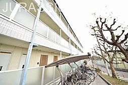 大阪府堺市中区土師町3丁の賃貸マンションの外観
