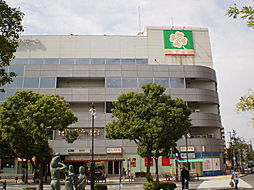 東京都江戸川区上篠崎2丁目の賃貸アパートの外観