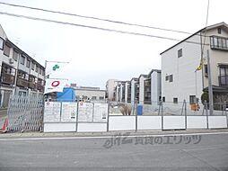 JR東海道・山陽本線 向日町駅 徒歩7分の賃貸アパート