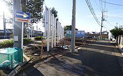 神奈川県横浜市瀬谷区二ツ橋町