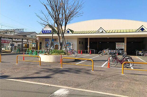 琴電琴平線 仏生山駅 2170m 徒歩28分?