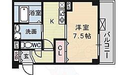 三国駅 6.1万円