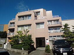 ヌーベル花ノ岡[4階]の外観