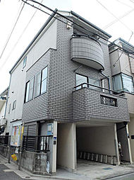 東京都板橋区幸町