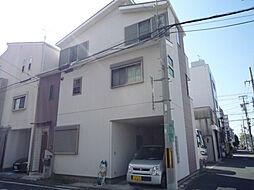 大阪府堺市堺区少林寺町西1丁