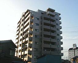 第壱上野マンション[203号室]の外観