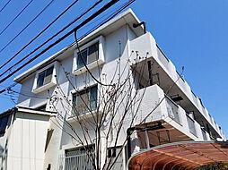 サンピアタカラ[3階]の外観