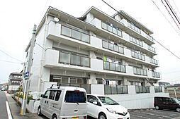 ベルコート松井[105号室]の外観