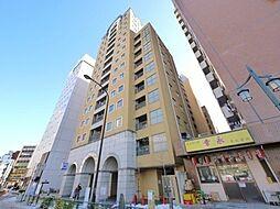 東新宿レジデンシャルタワー