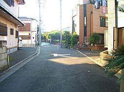 東京都北区堀船4丁目