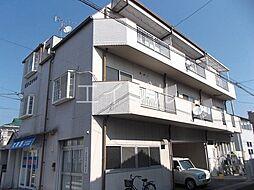 ビアスナワテ[3階]の外観