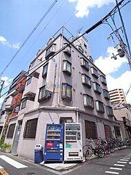 菅栄町レディースマンション[2階]の外観