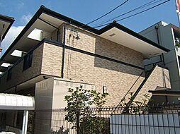 JR奈良線 JR藤森駅 徒歩6分の賃貸マンション