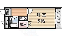 石田駅 2.2万円