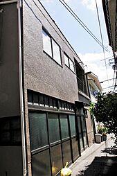 [テラスハウス] 大阪府大阪市大正区南恩加島3丁目 の賃貸【/】の外観