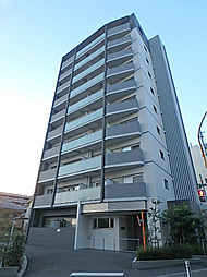 カーサ・ミーヤ[4階]の外観