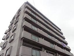 兵庫県小野市敷地町の賃貸マンションの外観