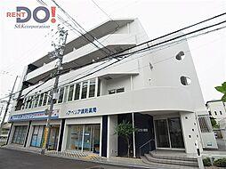 阪神本線 西灘駅 徒歩2分の賃貸マンション