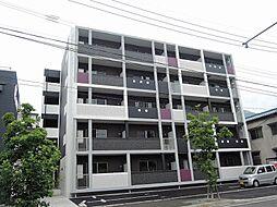 福岡県北九州市八幡西区陣山3丁目の賃貸マンションの外観