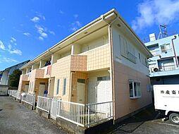 [テラスハウス] 千葉県松戸市五香4丁目 の賃貸【/】の外観