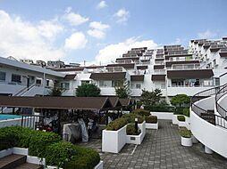 コスモ百合ヶ丘ヒルズ 2階