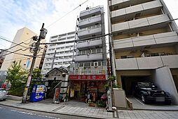 駅チカ平坦1分・グランドメゾン青木橋